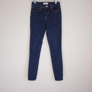 Gap True Skinny Jeans 27L